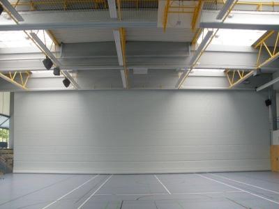 3-Feld-Sporthalle Biedenkopf