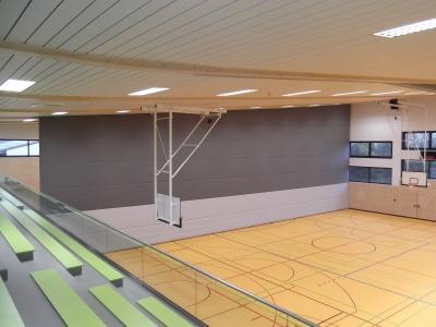 3-Feld-Sporthalle Realschule Plus