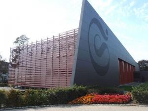 Stadthalle Marbach a. Neckar
