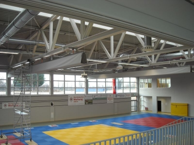 Judozentrum JSV