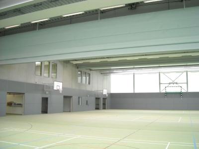 Sportzentrum Polizei-Institut NRW
